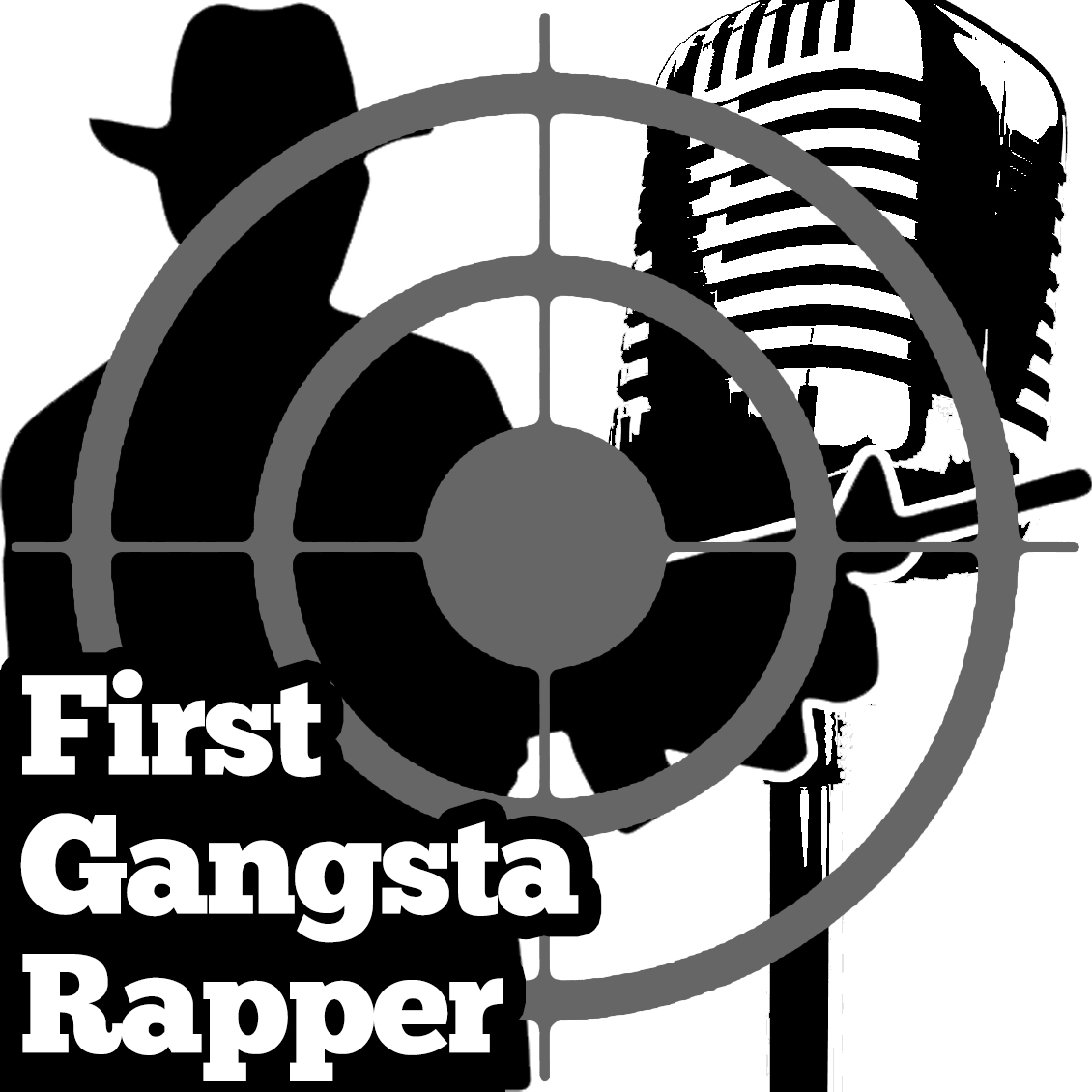 first gangster rapper