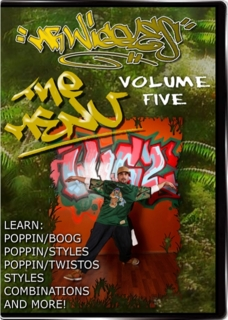 mr wiggles menu 5 dvd
