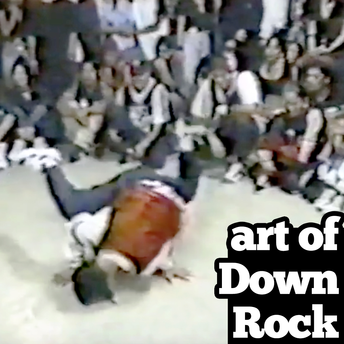 art of down rock