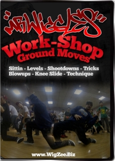 mr wiggles ground moves dvd