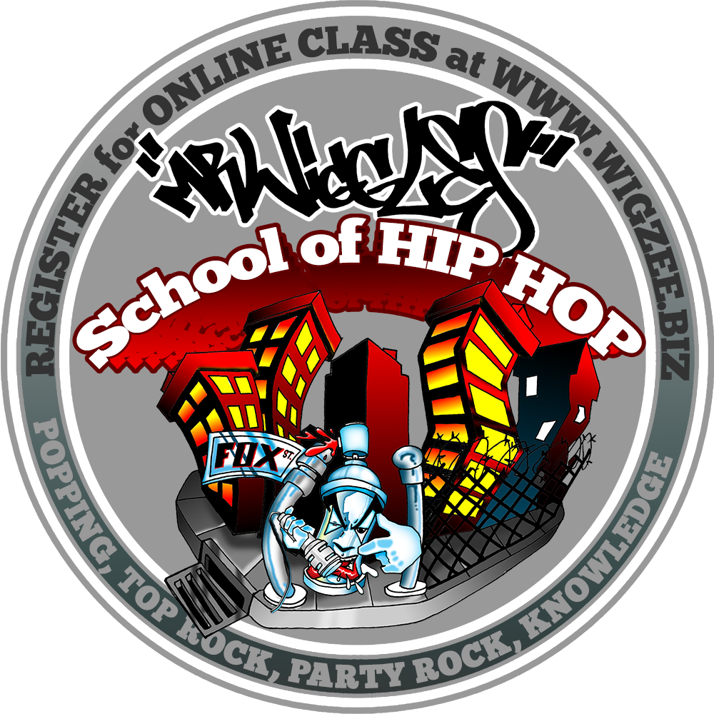 SCHOOL OF HIP HOP