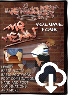 mr wiggles menu 4 digital download
